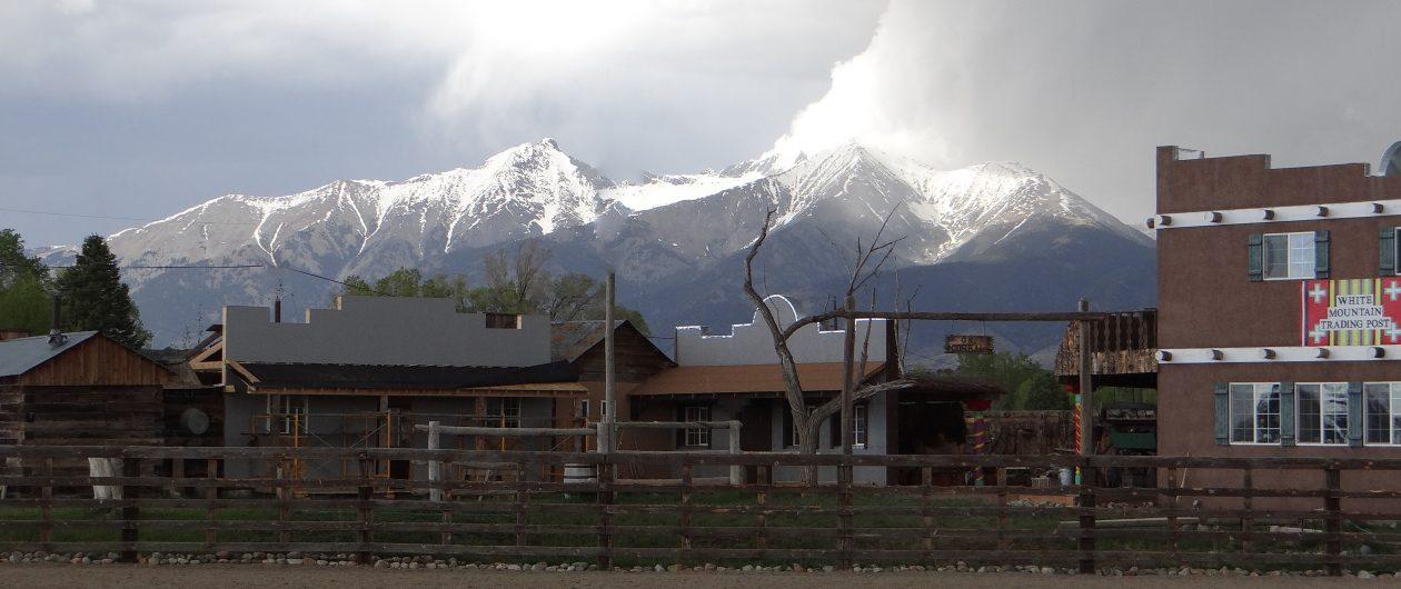 White Mountain Trading Post